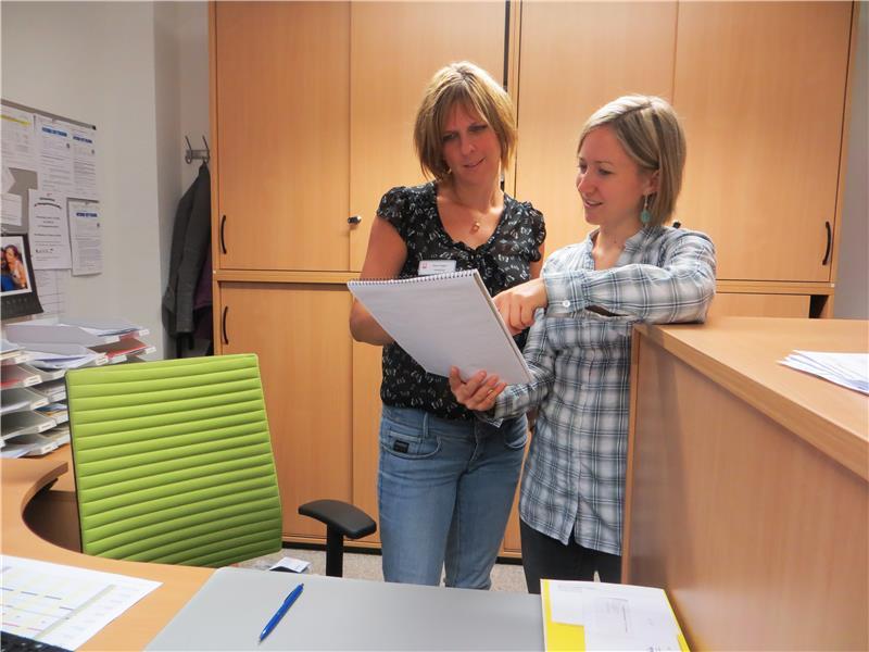 Ausbildung caritasverband karlsruhe e v for Ausbildung grafikdesigner karlsruhe